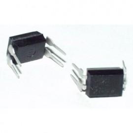 Оптоизолятор со схемой Дарлингтона - 1 канал