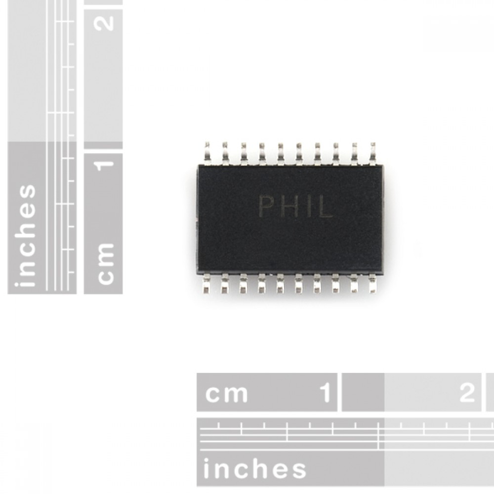 РТС-генератор - Real Time Clock - DS3234