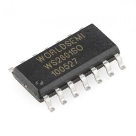 Микросхема WS2801