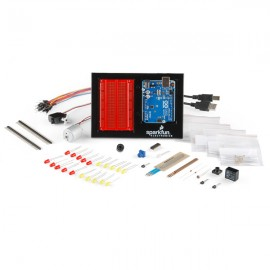 "Набор ""SparkFun Inventor's Kit for Arduino"""
