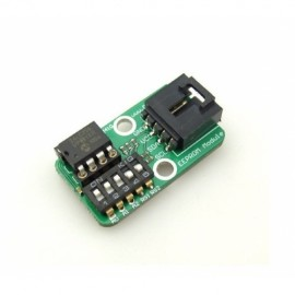 EEPROM Data Storage Module для Arduino