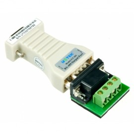 RS-232 to RS-485 Converter для Arduino