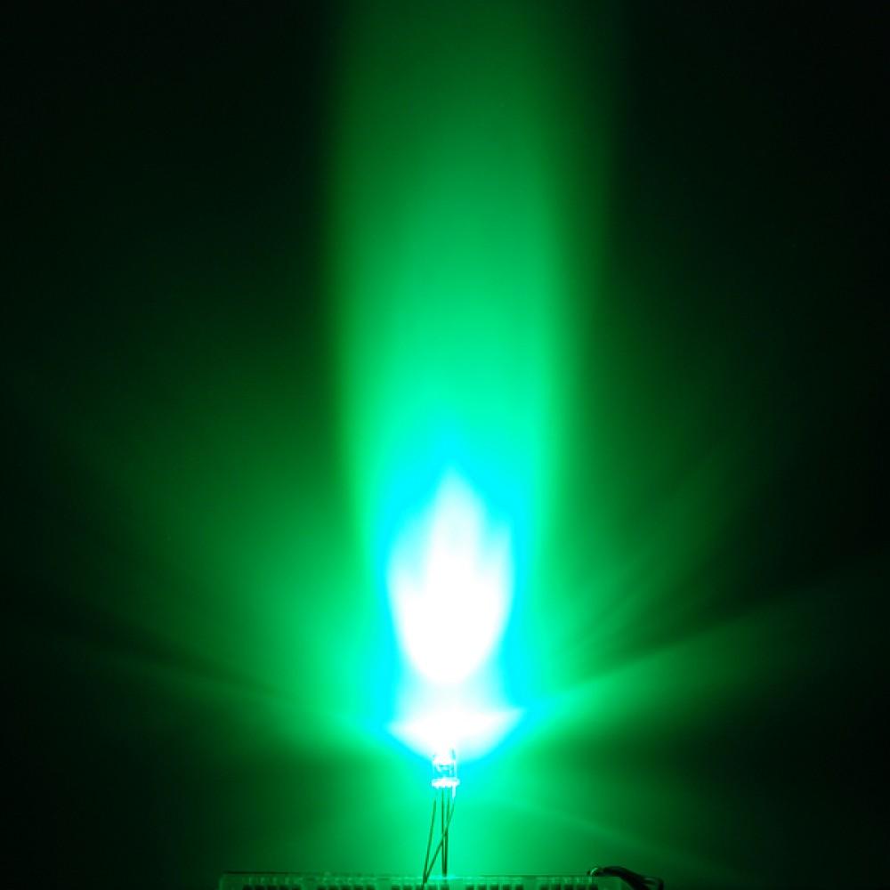 LED-индикаторы - общий анод - RGB
