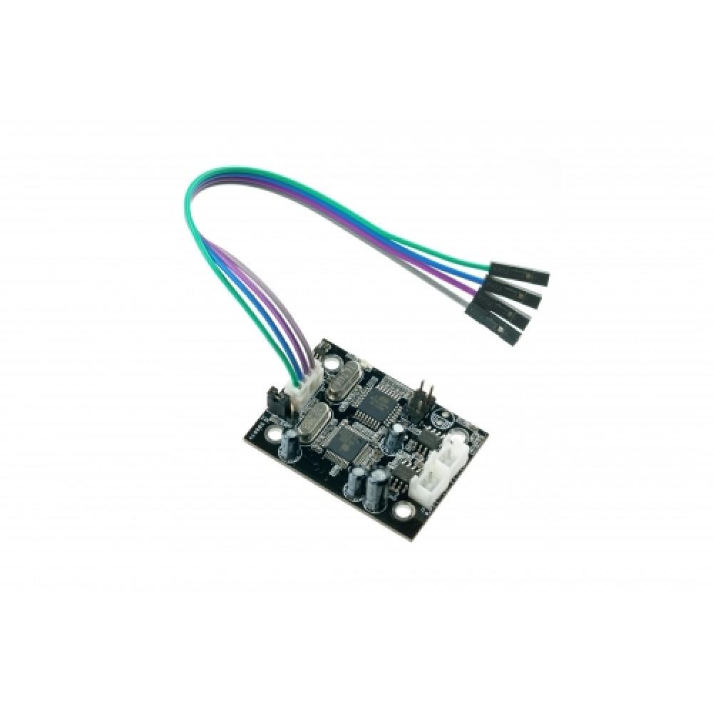 DFRduino Player для Arduino (MP3/WAV/Midi звук)