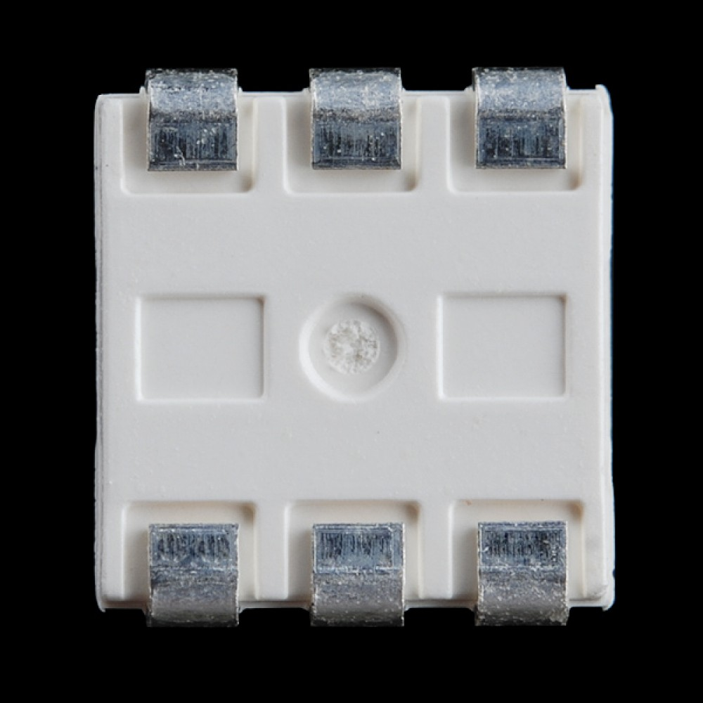 LED-индикатор - SMD RGB