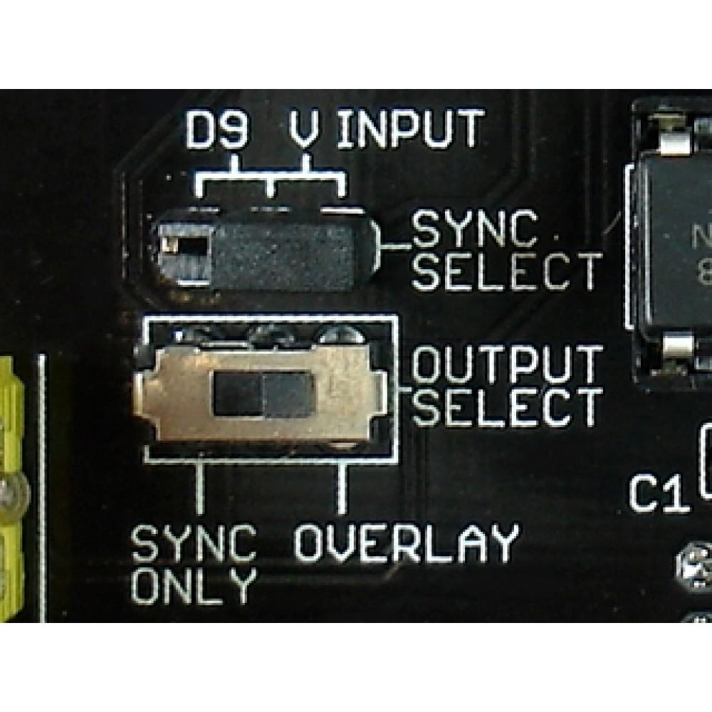 Video Experimenter для Arduino