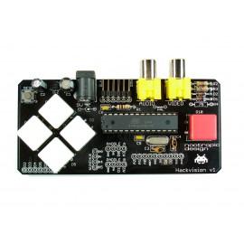 Плата Hackvision для Arduino