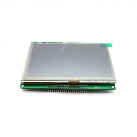 Дисплей TFT 5 дюймов ITDB02-5.0 для Arduino