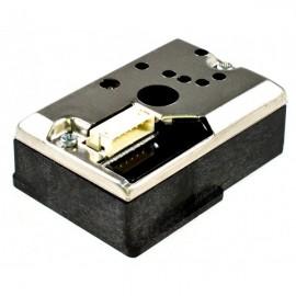 Sharp GP2Y1010AU0F оптический датчик пыли для Arduino