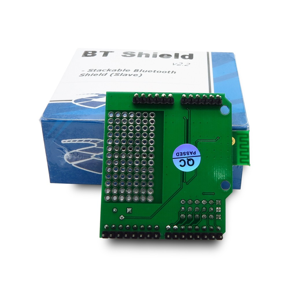 PIC32 Bluetooth Starter Kit - digikeycom
