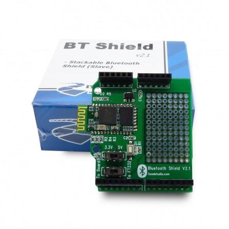 Шилд ITEAD BT Shield (Slave)