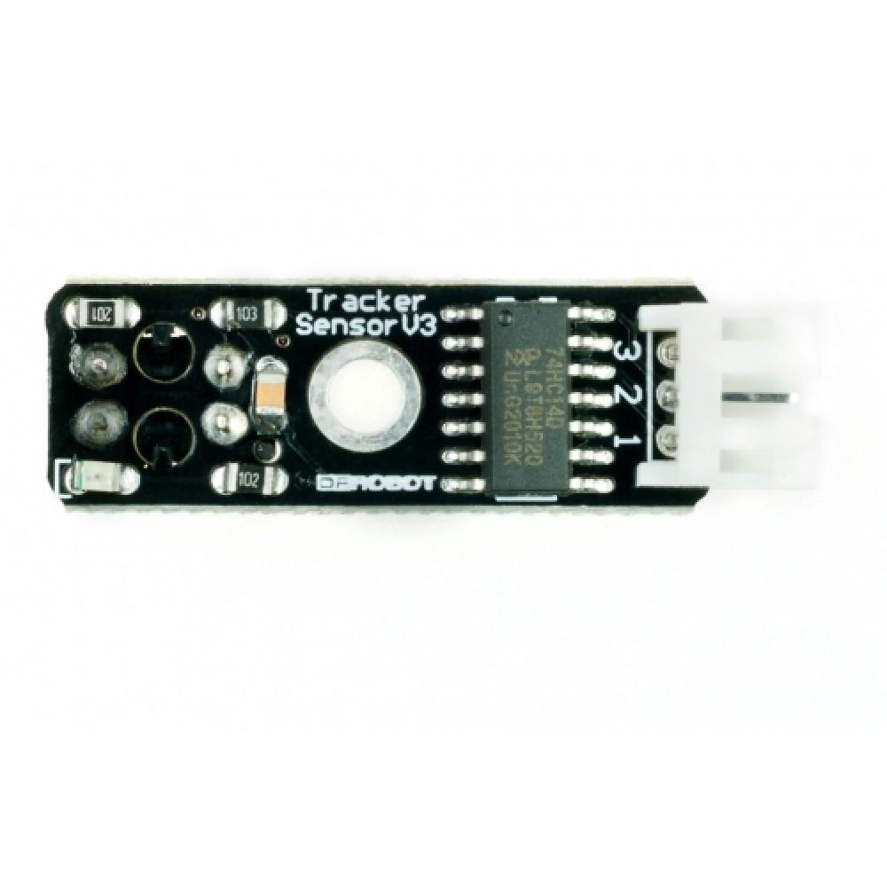 Line Tracking Sensor для Arduino отслеживание цели