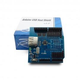 Шилд ITEAD USB Host Shield