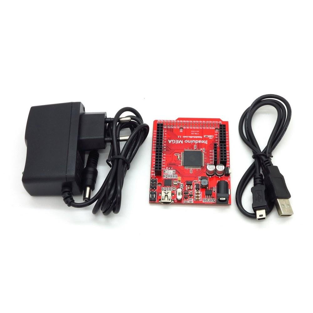 Набор Iteaduino MEGA 2560 Full Package