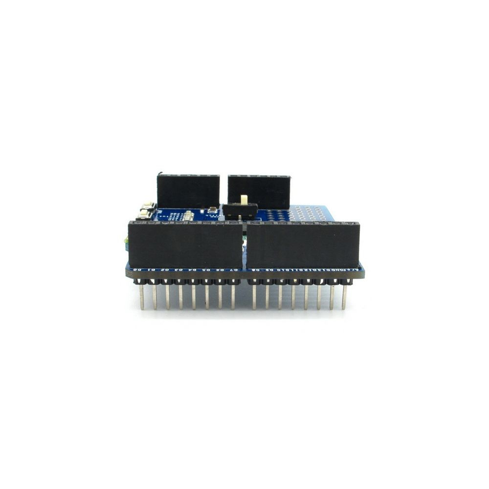 Беспроводной программатор - Arduino Wireless Programmer