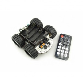 MiniQ мобильная платформа для Arduino (4 мотора)