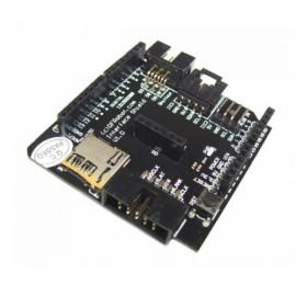 Интерфейс Interface Shield для Arduino