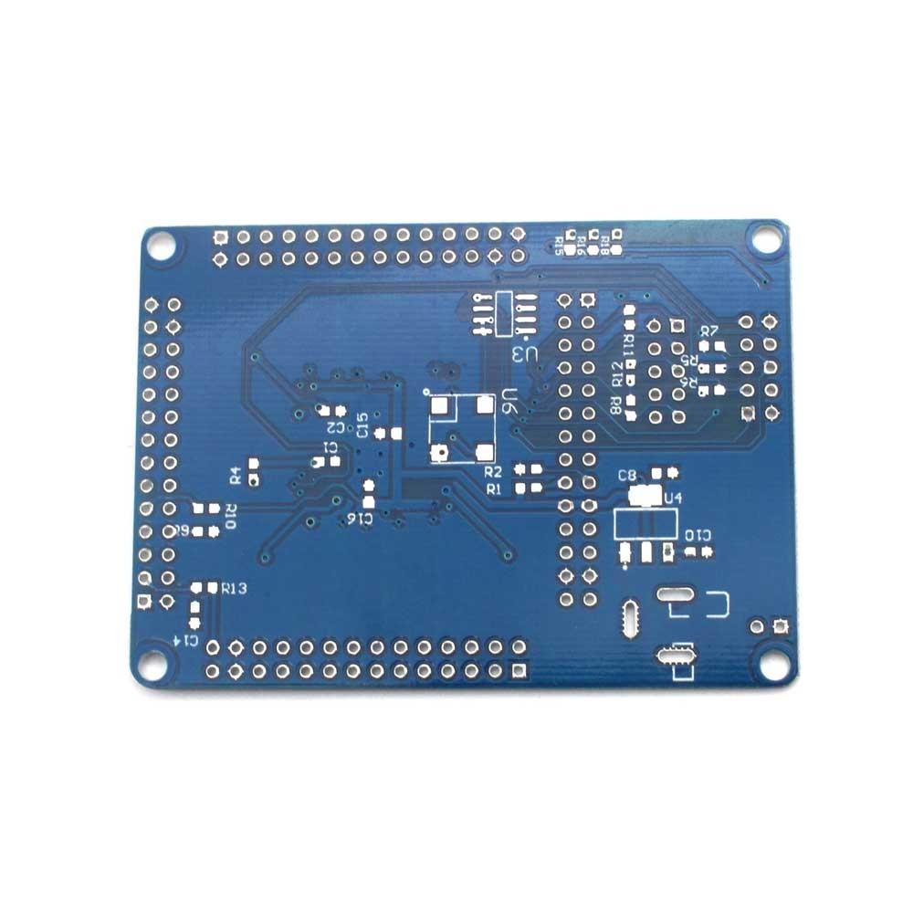 CycloneII EP2C5T144 Minimum System Dev Board