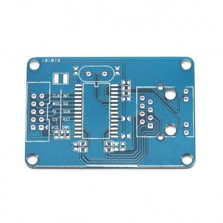 Плата модуль ENC28J60 Ethernet Module