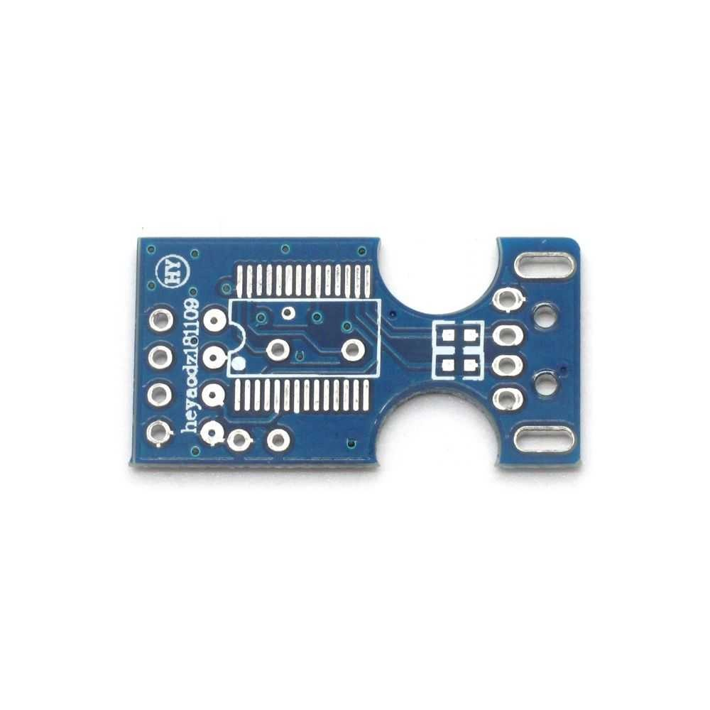 Плата PL2303 USB To Serial Adapter Board