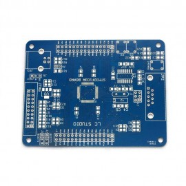 STM32F103RB Minimum System Dev Board