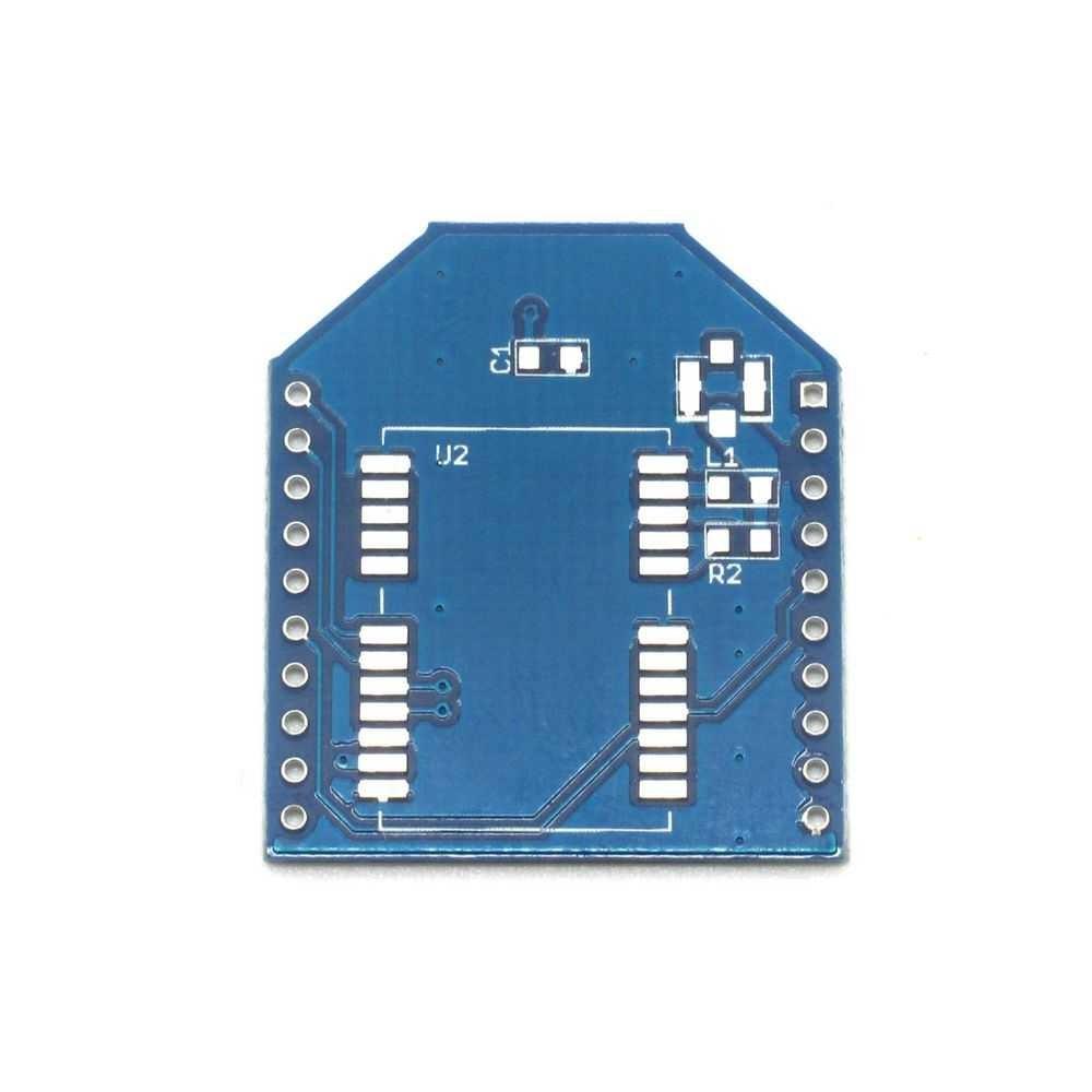 [плата] Модуль U-blox NEO-5Q GPS Module (GPSBee)