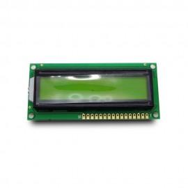 LCD-матрица символьная EONE 16x1 (1601)