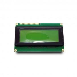 LCD-матрица символьная EONE High 20x4 (2004)