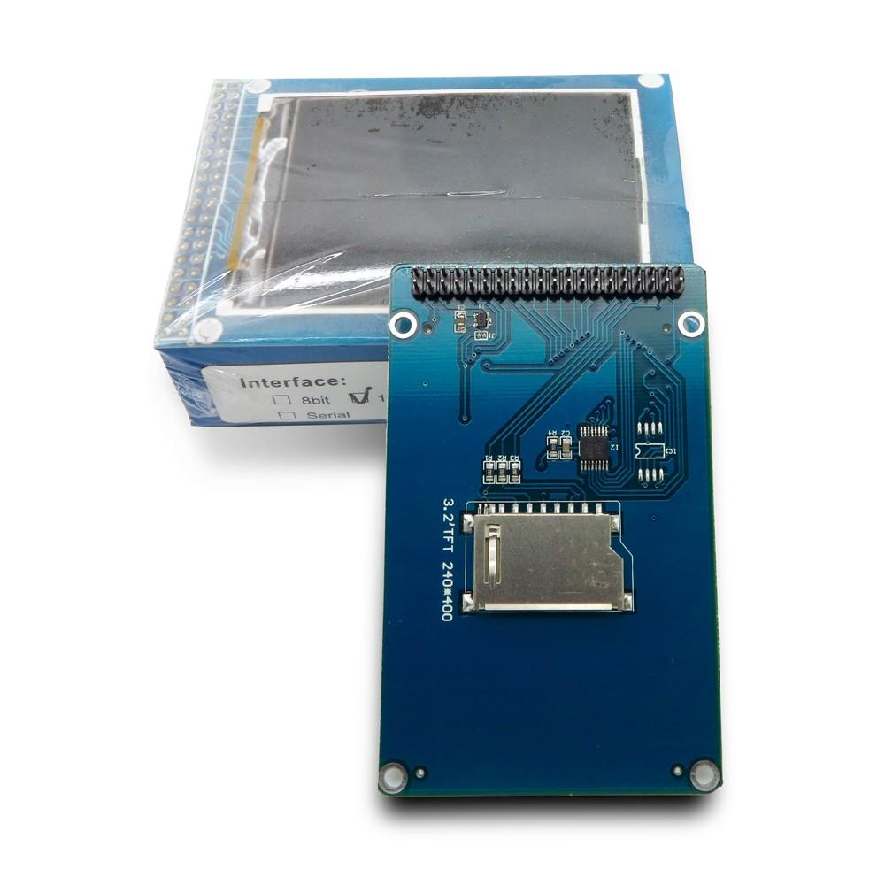 TFT LCD-модуль ITDB02-3.2WD