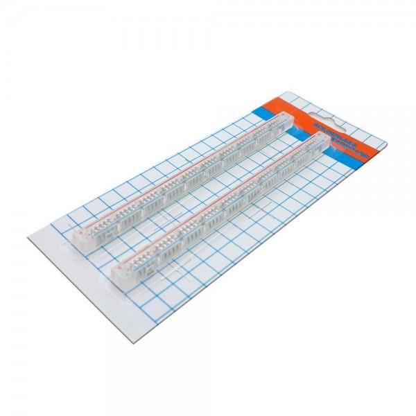 Шины для макетной платы (16,5х1 см)