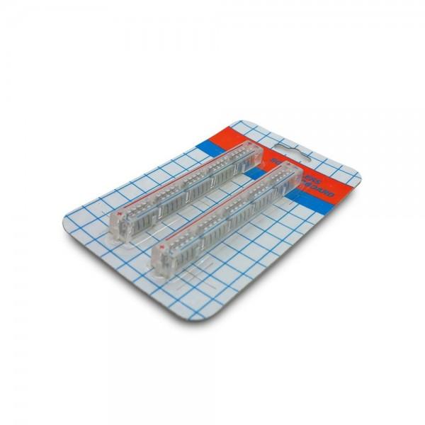 Шины для макетной платы (8,3х1 см)