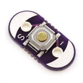 Lilypad button кнопка модуль для Arduino