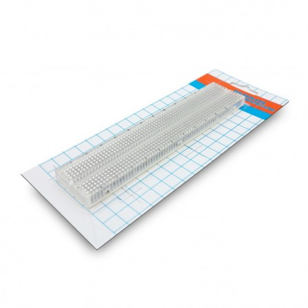 Шины для макетной платы (16,5х3,5 см)