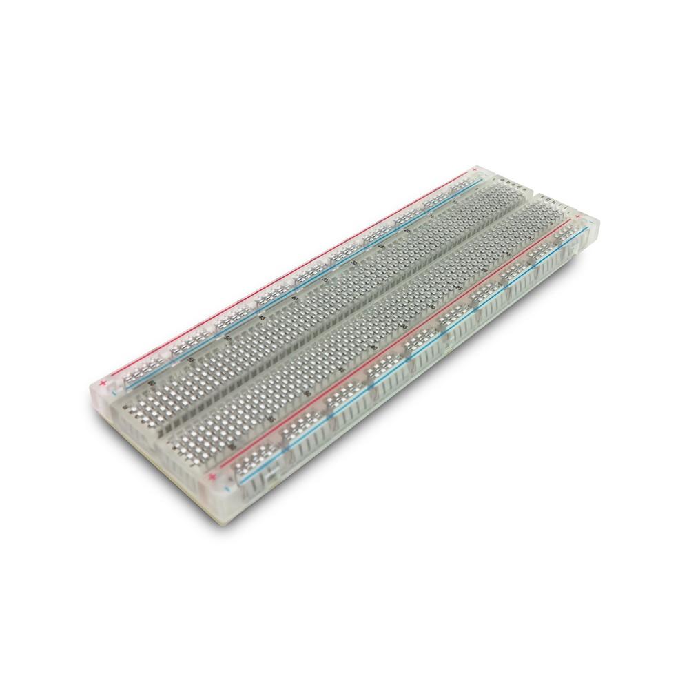 Макетная плата (16,5х5,5 см)