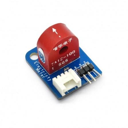 Electronic brick - счетчик электроэнергии (аналоговый)