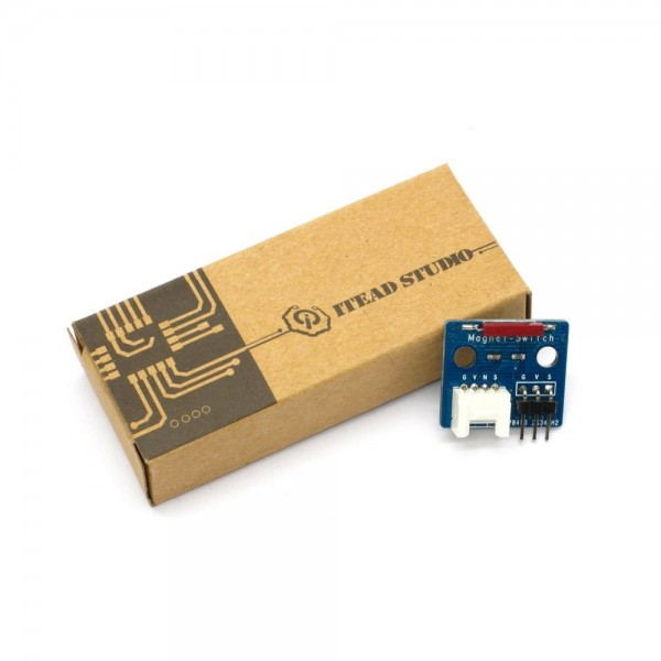 Electronic brick - магнитный датчик/переключатель