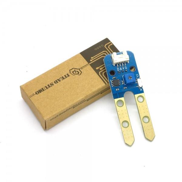 Electronic brick - датчик влажности