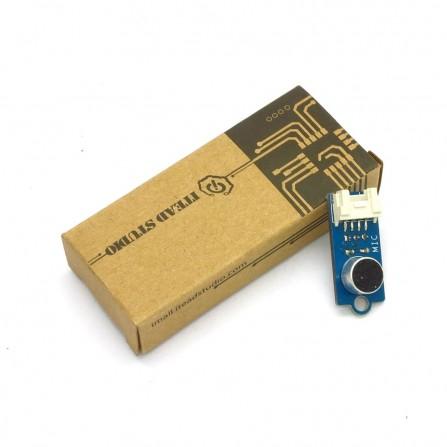 Electronic brick - датчик звука/микрофон