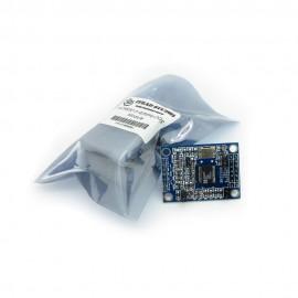 DDS-модуль AD9850 0-40MHz