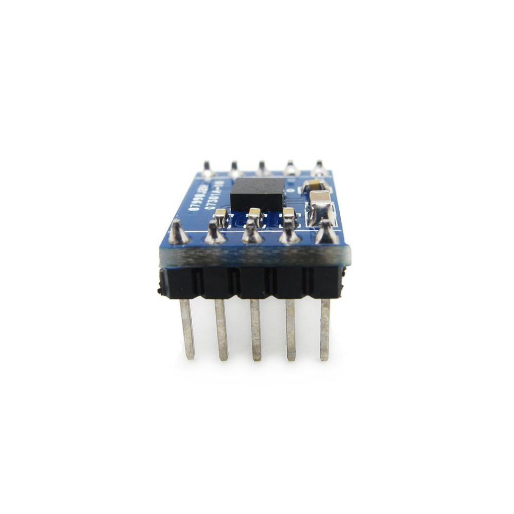 ADXL335 модуль для Arduino
