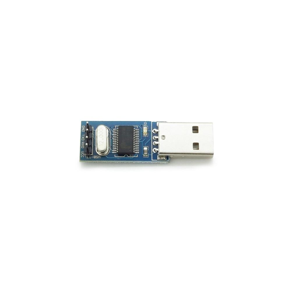 Модуль PL2303 USB - TTL