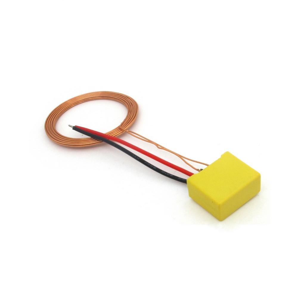 Модуль беспроводной зарядки