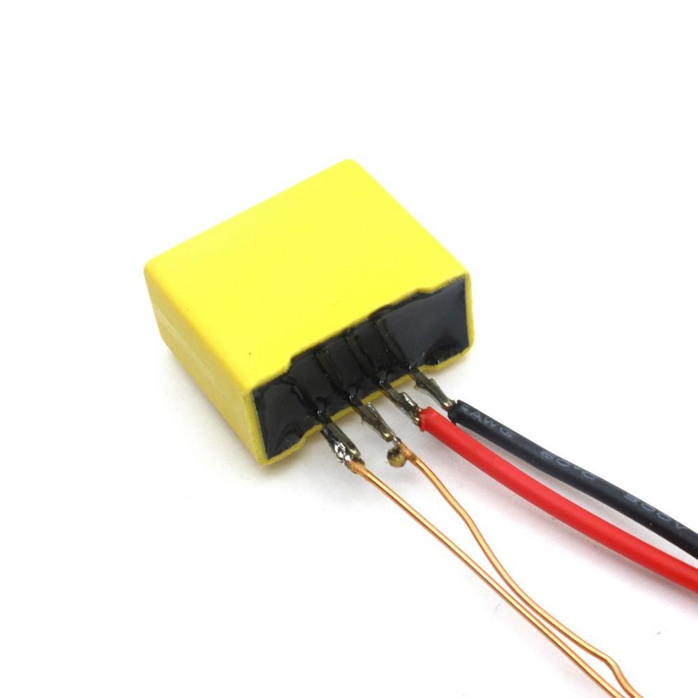 Приемник для беспроводной зарядки своими руками 12