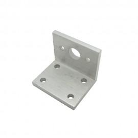 Фиксированный кронштейн 25mm Aluminiun Alloy Fixed Bracket