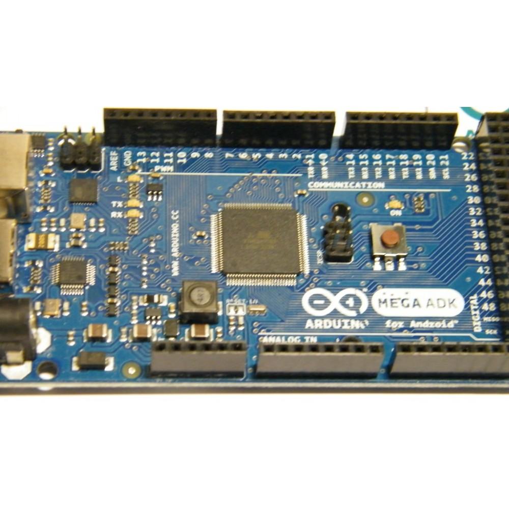 Arduino Mega ADK для Android (Mega2560) ИТАЛИЯ REV3