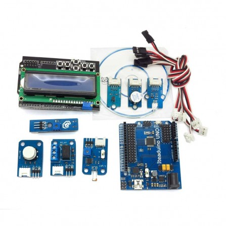 "Набор Arduino Starter Kit ""Electronic Brick"""