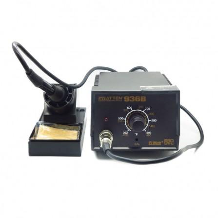 Паяльная станция AT936B с контролем температуры антистатическая