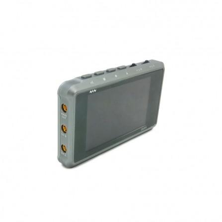 Осциллограф карманный DS203 (Mini DSO / DSO Quad)