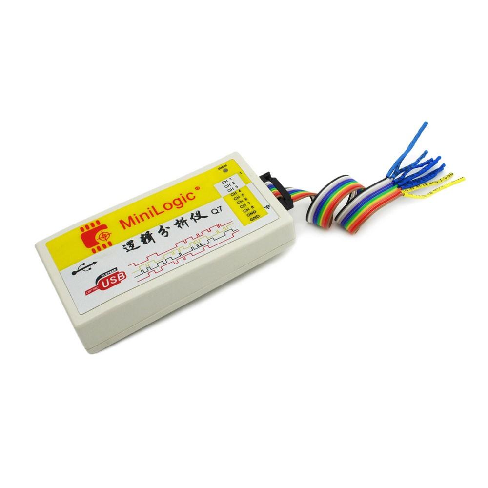 Плата Seleae/ USBee / USB Blaster Combination:  Mini Logic