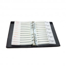 Каталог конденсаторов - 0805 SMT - 4416 номиналов - 92 ценовых категории
